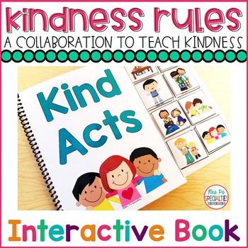 Friendship And Kindness Activities